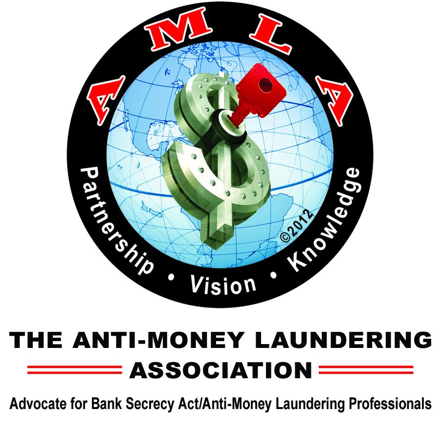 AMLA 2012 Logo